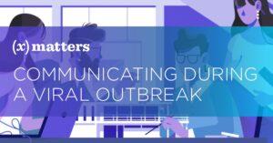 Online Workshop: Communicating During a Viral Outbreak