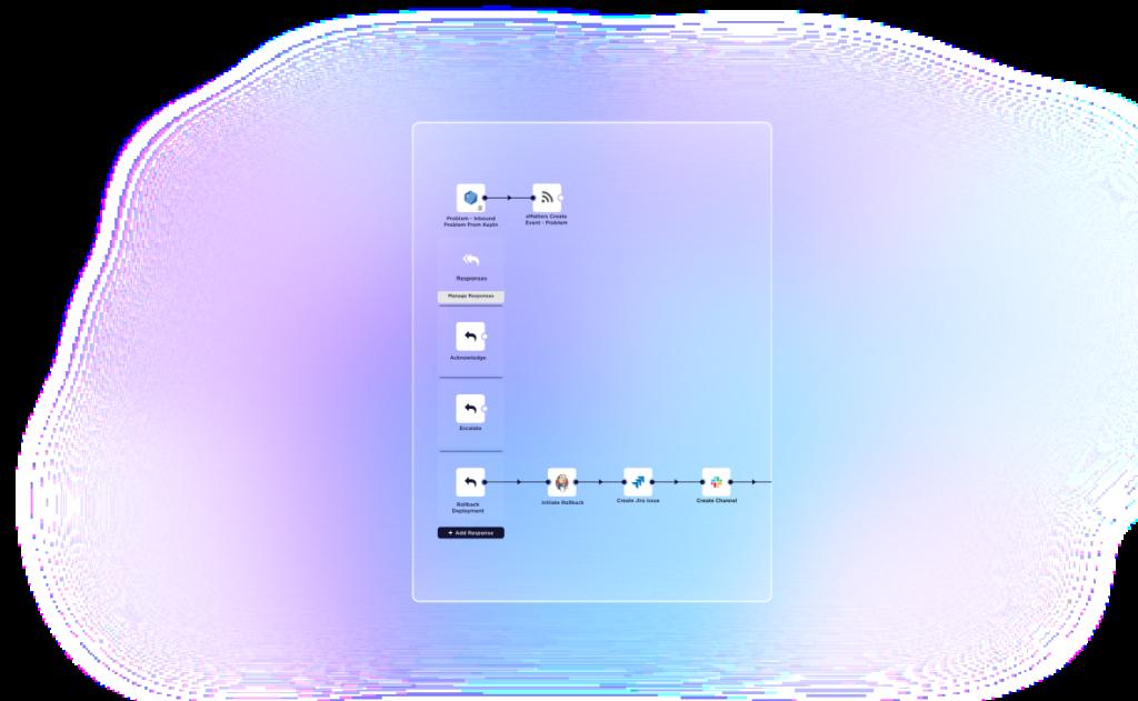 Prevent a Full Disk Error workflow