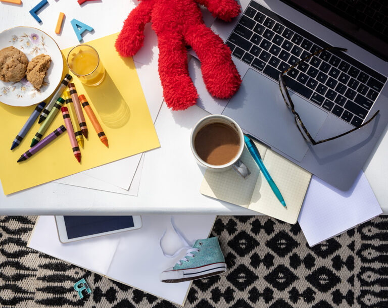 xPert Moms Share Their Work From Home Stories   xMatters blog