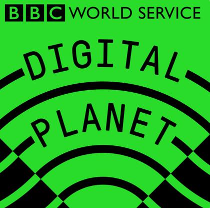 BBC World Service: Digital Planet