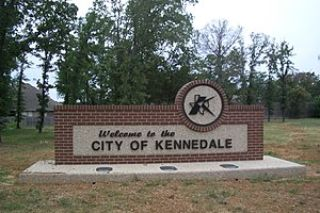Kennedale TX