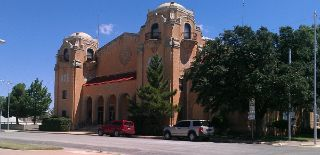 Sweetwater TX