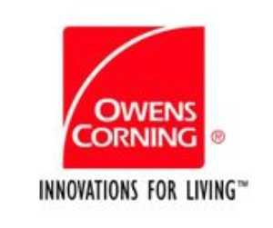 Owens Corning Roofing Materials Gilmer