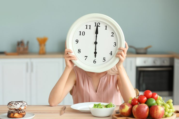 Long fasting