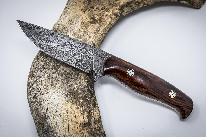 Burgschmied - Jagd + Outdoormesser Konfigurator