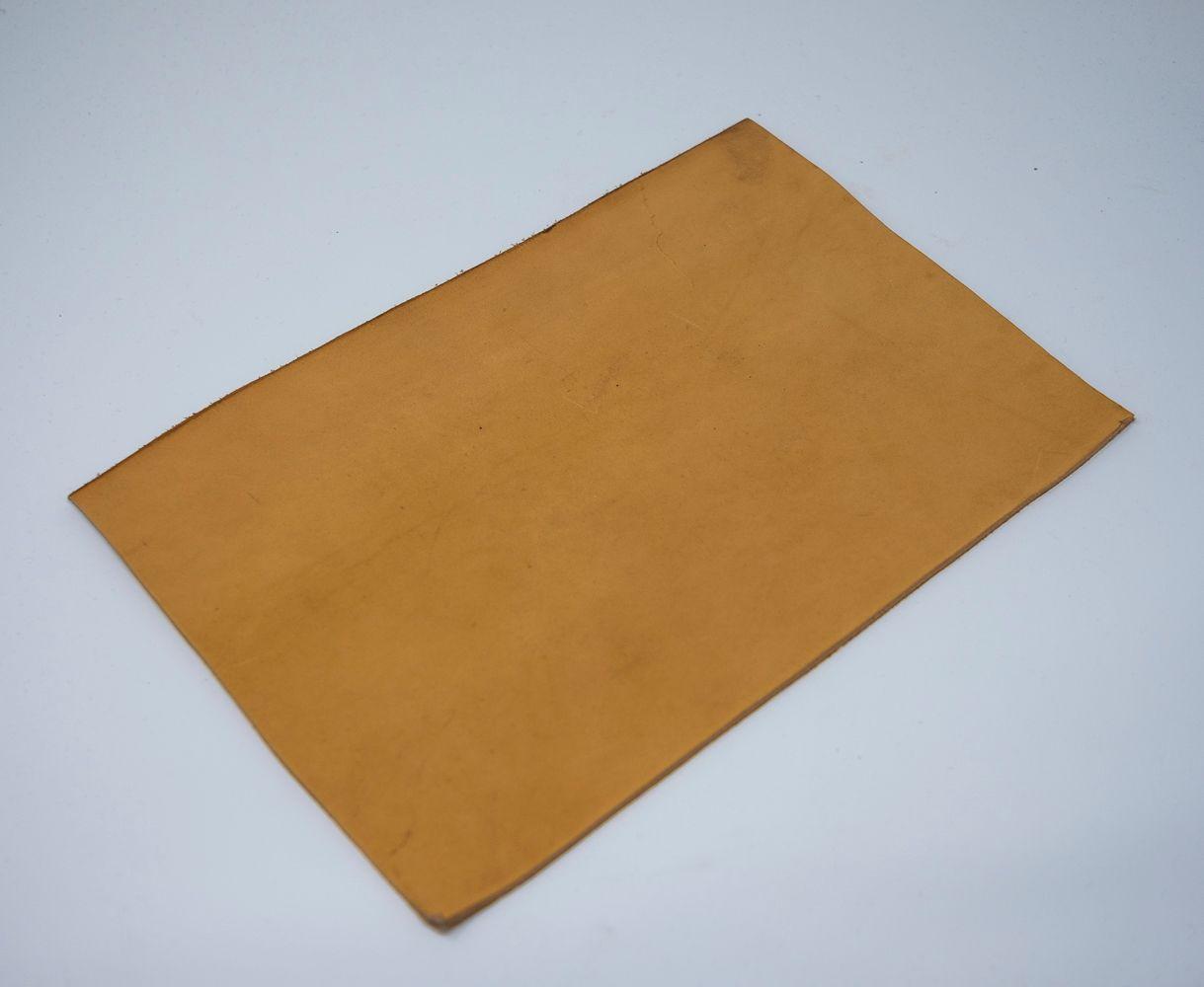 Blankleder - Leder für Messerscheiden