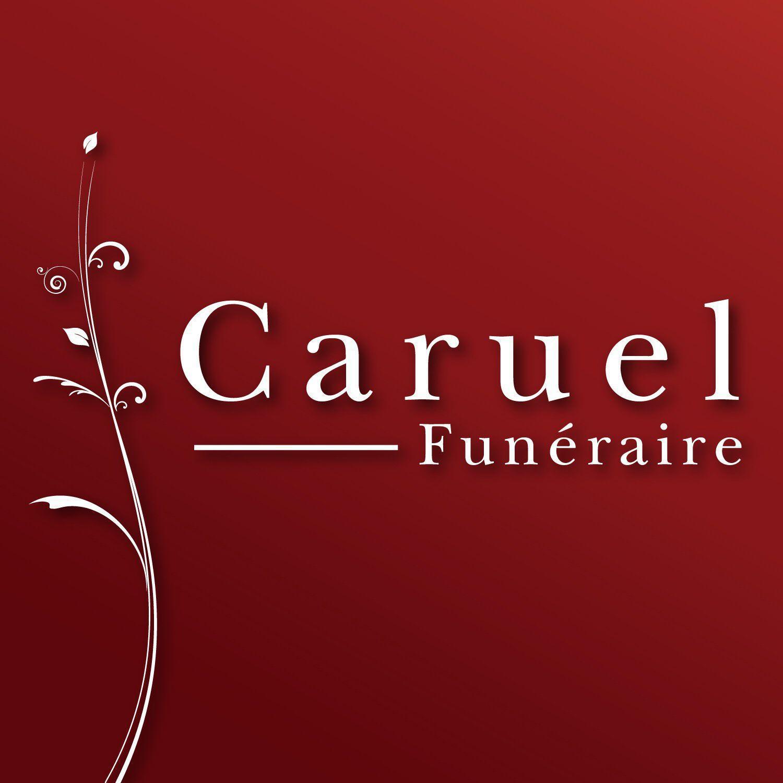 Caruel Funéraire pompes funèbres, inhumation et crémation (fournitures)