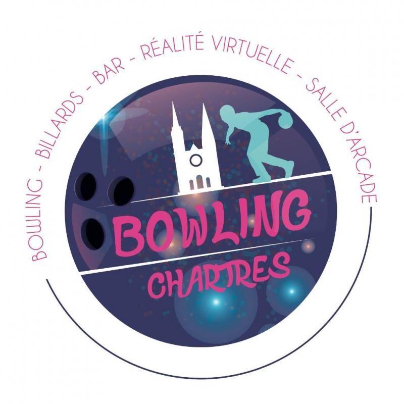 Bowling de Chartres café, bar, brasserie