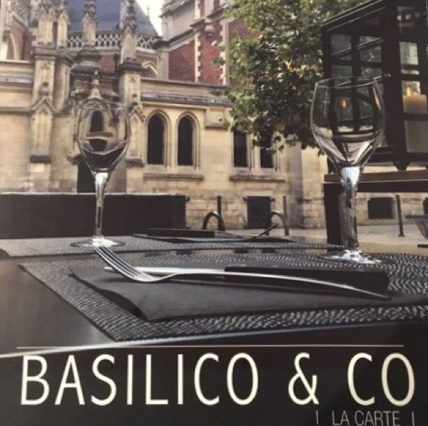 Basilico Et Co restaurant
