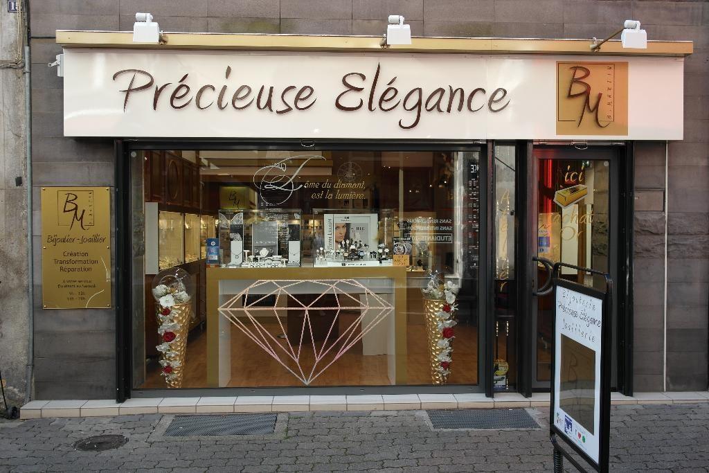 moins cher large choix de designs choisir le dernier Précieuse Elégance Pierres précieuses à Clermont-Ferrand ...