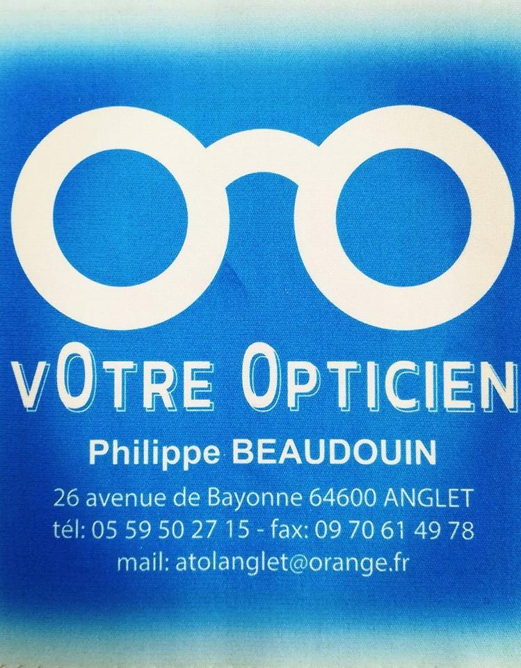Votre Opticien Philippe Beaudoin opticien