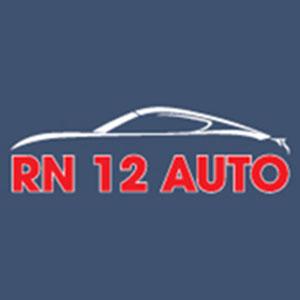 RN 12 Auto casse auto