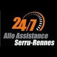 Allo Assistance Serru-Rennes dépannage de serrurerie, serrurier