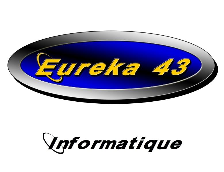 Eureka 43 dépannage informatique