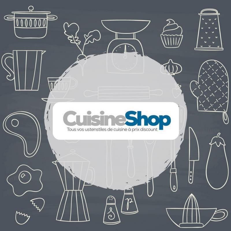 CuisineShop électroménager (fabrication, gros)