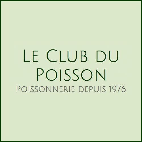 Le Club du Poisson poissonnerie (détail)
