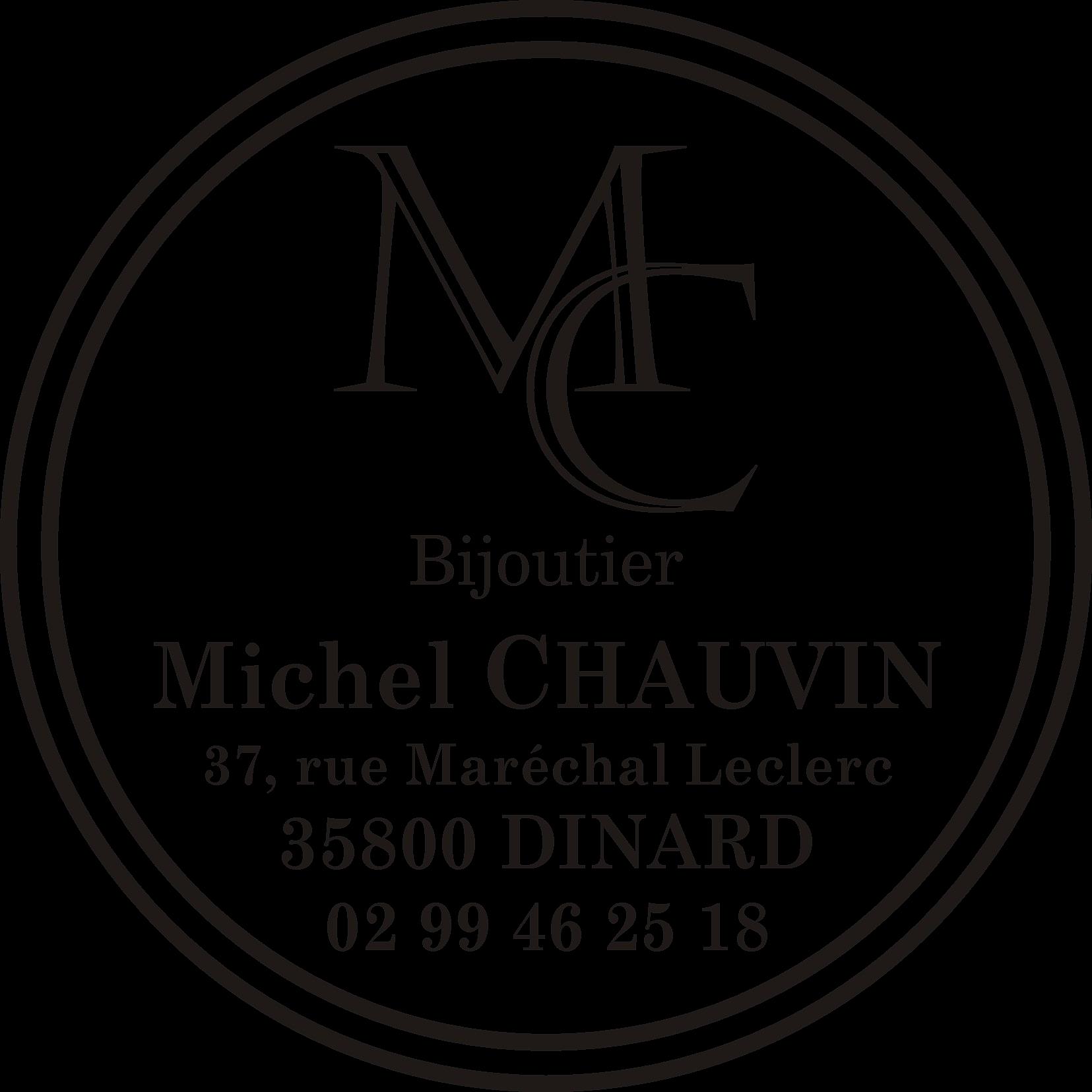 Bijouterie Michel Chauvin bijouterie et joaillerie (détail)