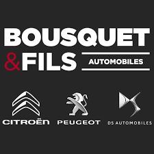 ETS ANDRE BOUSQUET ET FILS MILLAU - Citroën voiture (crédit, leasing, location longue durée)