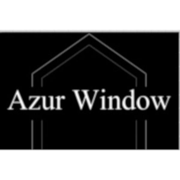 AZUR WINDOW - Concessionnaire LORENOVE vitrerie (pose), vitrier