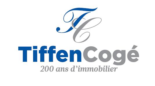 TiffenCogé agence immobilière