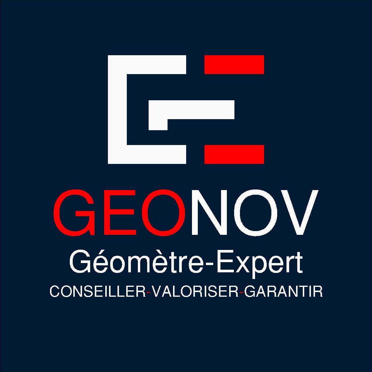Geonov Geometre-Expert SARL géomètre-expert