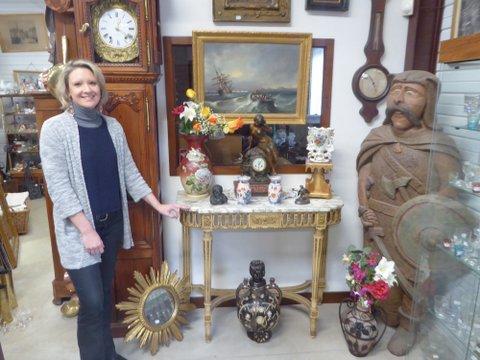 Corbet dépôt-vente de meuble et équipement pour la maison