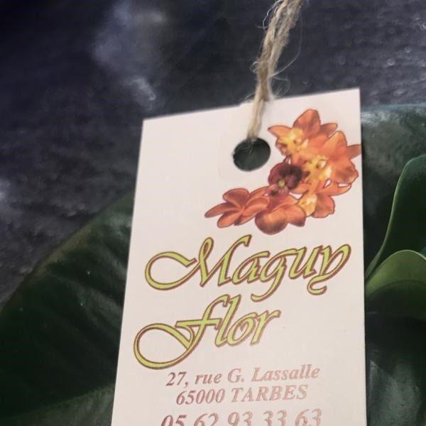 Maguyflor fleuriste