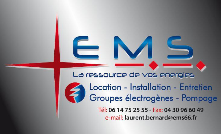 EMS pompes (fabrication, installation, réparation)