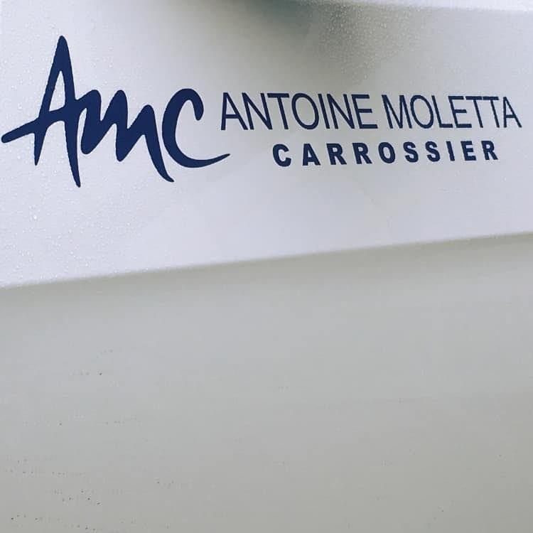 Antoine Moletta Carrosserie (AMC) carrosserie et peinture automobile