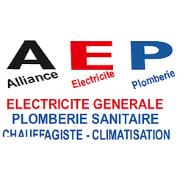 AEP Alliance Electricité Plomberie chauffagiste