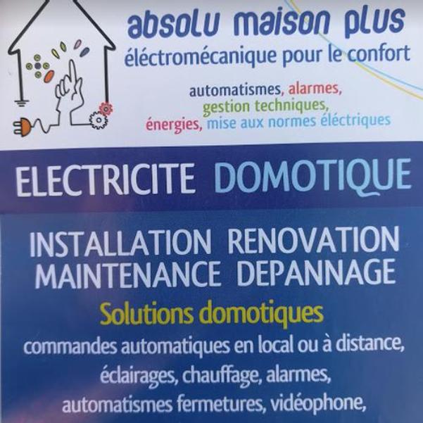 Absolu Maison Plus système d'alarme et de surveillance (vente, installation)