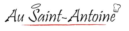 Au Saint Antoine charcuterie (détail)