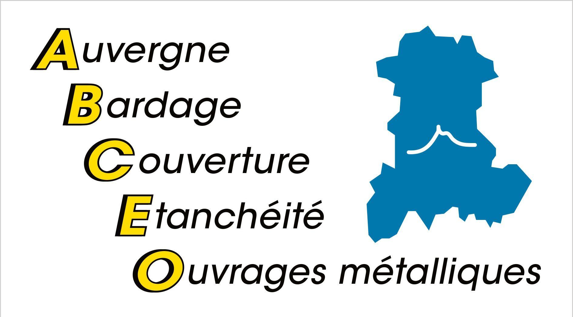 Abceo Auvergne Bardage Couverture Etanchéité Ouvrage Construction, travaux publics