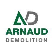 AD Arnaud Demolition récupération, traitement de déchets divers