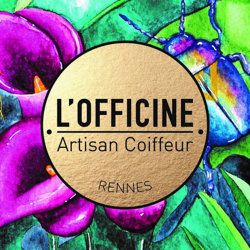 Lofficine Artisan Coiffeur à Rennes 35000 Rue Du Pré Botté