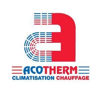 Acotherm SARL climatisation, aération et ventilation (fabrication, distribution de matériel)