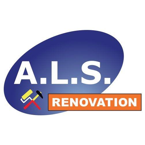 ETS ALAIN MACIA A.L.S RENOVATION.-ETS AL rénovation immobilière