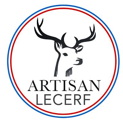 Artisan Lecerf vitrerie (pose), vitrier