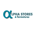Alpha Stores vitrerie (pose), vitrier