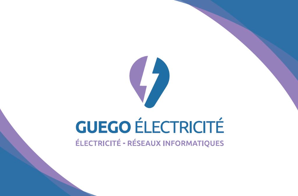 Guégo Electricité électricité générale (entreprise)