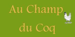 Au Champ Du Coq élevage de volailles et de lapins