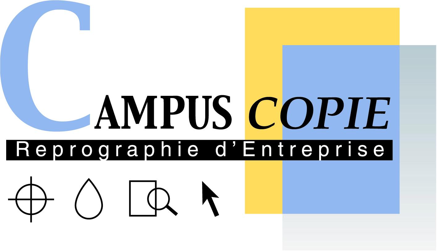 Campus Copie imprimeur éditeur