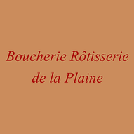 Sarl Boucherie Rotisserie de la Plaine boucherie et charcuterie (détail)