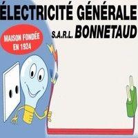 Bonnetaud et Fils électricité générale (entreprise)