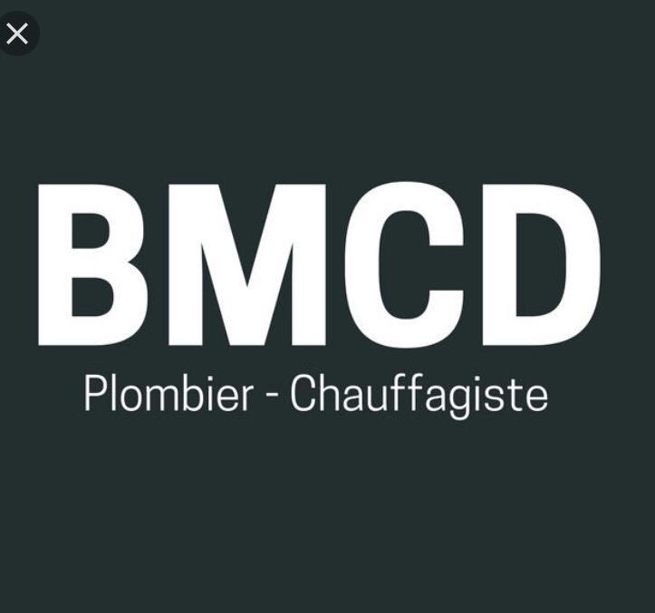 BMCD plombier