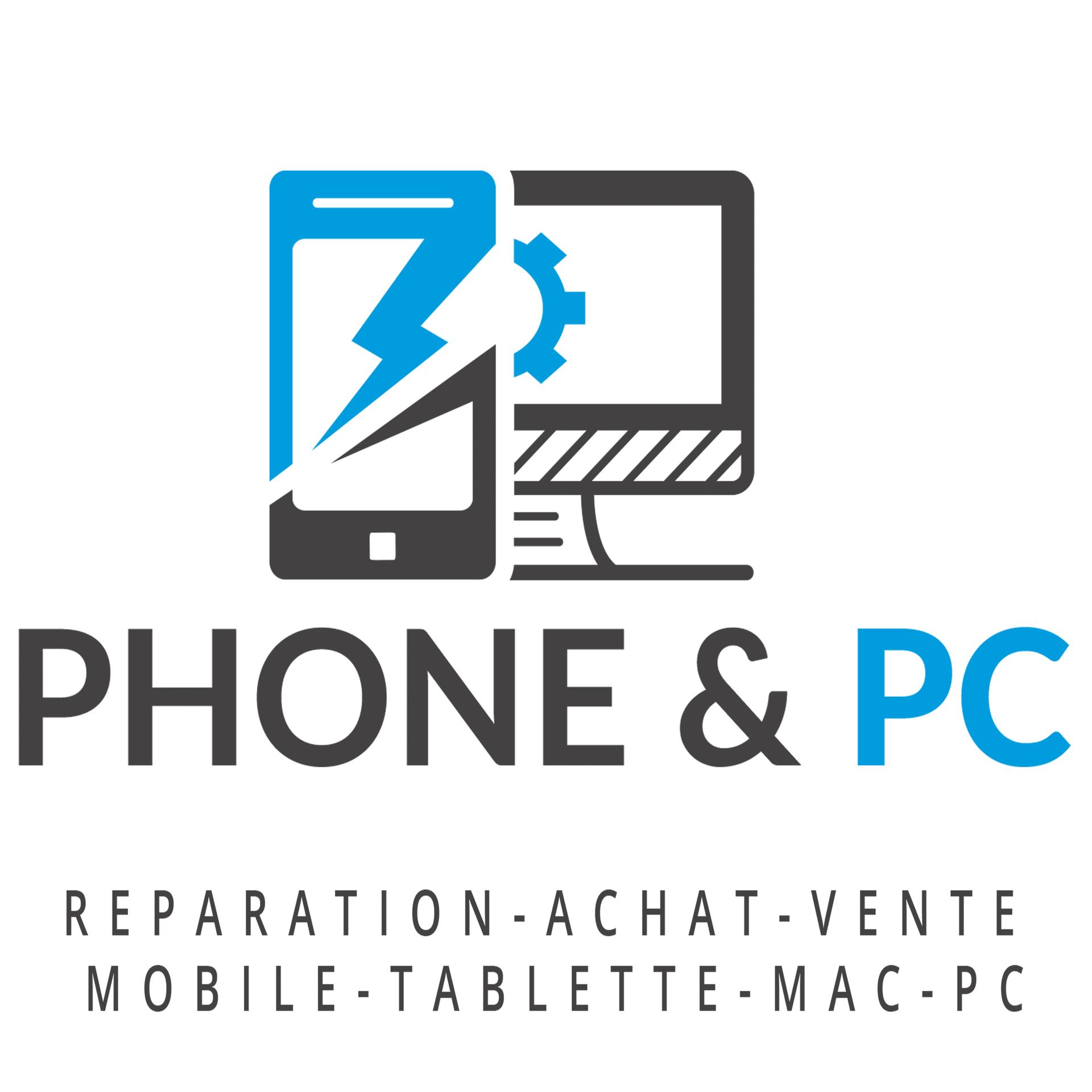 Phone & Pc dépannage informatique