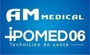 Am Médical Matériel pour professions médicales, paramédicales