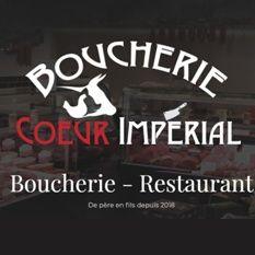 Boucherie Coeur Impérial boucherie et charcuterie (détail)