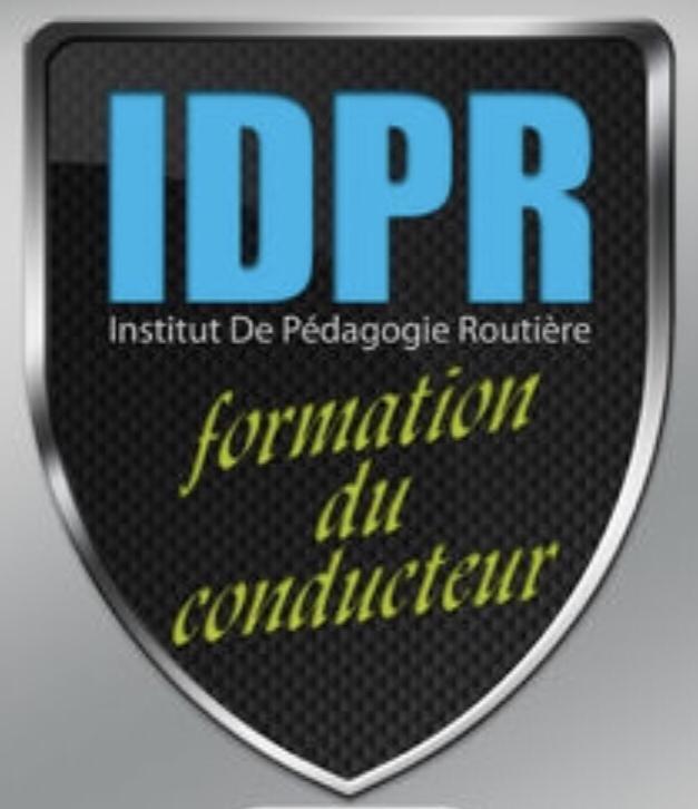 Idpr Formation Du Conducteur auto école