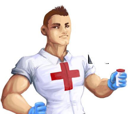 Camus Simon infirmier, infirmière (cabinet, soins à domicile)